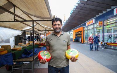 Hakim (46) – kaasboer